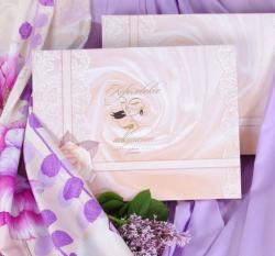 """Постельное белье из сатина - премиум """"Белла с компаньоном вид 5"""" (в подарочной упаковке)   ТМ ТексДизайн"""