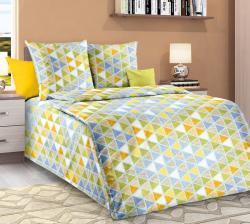 Купить постельное белье из бязи «Эрудит 2» (1.5 спальное)