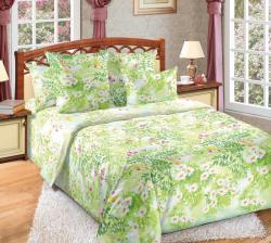 Купить постельное белье из бязи «Июнь 1» в Дзержинске