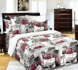 Купить постельное белье из бязи «Лондон 1» в Дзержинске