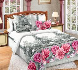 Купить постельное белье из бязи «Ностальжи 1» в Дзержинске